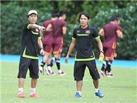 HLV Miura: 'Tôi không quan tâm đến áp lực'
