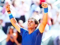Nadal hay Nole phải tự tin mới đánh tốt!