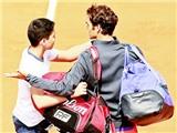 An ninh Roland Garros được tăng cường sau sự cố selfie