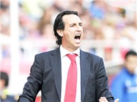 01h45 ngày 28/5, Dnipro - Sevilla: Unai Emery mở cánh cửa tới Real Madrid