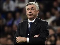 Con số bình luận: Real Madrid 'không danh hiệu là trảm tướng'