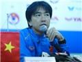 Minh Châu ám ảnh vì thẻ đỏ, HLV Miura quên thất bại trước Thái Lan