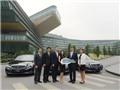 Mercedes-Benz Việt Nam hợp tác cùng khách sạn 5 sao JW Marriot Hà Nội