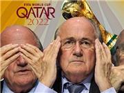CẬP NHẬT tin tối 27/5: Vụ tham nhũng ở FIFA diễn biến phức tạp. Ancelotti có 4 triệu euro sau khi mất việc