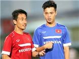 U23 Việt Nam tiếp tục 'mài sắc hàng công'