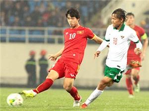 Loạn thông tin về việc Indonesia không đá SEA Games