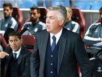 Sa thải Carlo Ancelotti là sai lầm lớn của Florentio Perez
