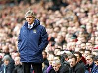 Ghế HLV ở Man City: Hiện tại, Pellegrini vẫn thích hợp nhất