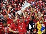 Dnipro 2-3 Sevilla: Lần thứ hai liên tiếp, Sevilla vô địch Europa League