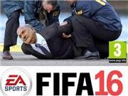 Hài hước ảnh chế Chủ tịch Sepp Blatter và FIFA sau vụ cáo buộc tham nhũng