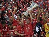 Nhờ Barca và Juventus, Sevilla được vào thẳng vòng bảng Champions League