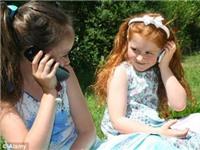 'Cấm tiệt' trẻ em dùng điện thoại di động -  biện pháp mạnh của Indonesia