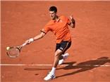 Diễn biến vòng 1 đơn nam Roland Garros