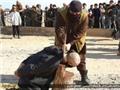 IS chặt đầu hàng loạt nạn nhân tại công trình di sản văn hóa thế giới