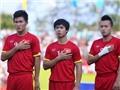 Nếu U23 Việt Nam chiến thắng, biệt danh lại là 'người hùng'