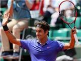 Federer: Tôi không lo ngại về vấn đề trọng tài