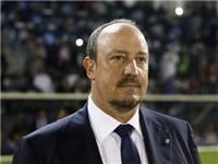 CHÍNH THỨC: Rafa Benitez xác nhận sẽ rời Napoli