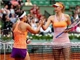 Roland Garros 2015: Stosur có thể đánh bại Sharapova?