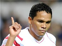 Carlos Bacca: Đức tin tạo ra tài năng