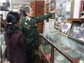 Người cựu chiến binh và 'Bảo tàng ký ức chiến tranh'