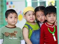 'Bảo mẫu siêu quậy': Yêu lắm, dàn diễn viên 3-4 tuổi!