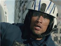 'Khe nứt San Andreas': Phim thảm hoạ nghẹt thở