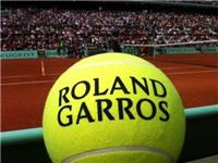 Lịch thi đấu ngày thứ 6, vòng 3 Roland Garros