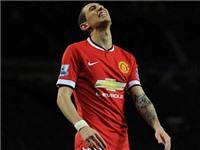Paul Scholes: 'Man United không thể để Di Maria ra đi'