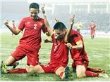 TRỰC TIẾP U23 Việt Nam 0-0 U23 Brunei: Công Phượng, Hồng Quân dự bị (Hiệp 1)