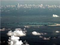 Mỹ có bằng chứng Trung Quốc lắp đặt vũ khí ở đảo nhân tạo trên Biển Đông