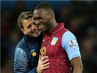 Liverpool nhiều khả năng mua được Benteke từ Aston Villa