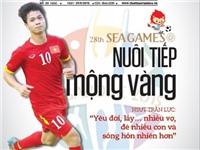 Biệt danh đội tuyển Việt Nam, Bphone - Cần sự ủng hộ và thiện chí