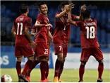 VIDEO: Tiếp bước U23 Việt Nam, U23 Thái Lan cũng đại thắng Lào 6-0