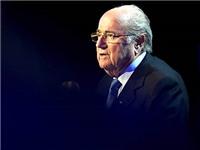 Sepp Blatter: James Bond thời trung cổ