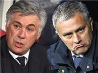 Từ Jose Mourinho đến Carlo Ancelotti: Real Madrid và khoảng trống tình yêu