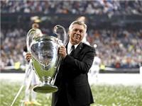 Real và những di sản của Ancelotti