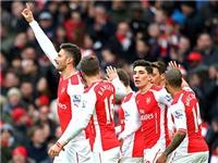 Chung kết cúp FA, Arsenal - Aston Villa: Kỳ tích lịch sử của Arsenal