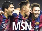 Chung kết Cúp Nhà Vua, Bilbao - Barca: Sốc ở Camp Nou, mộng 'ăn ba' của Barca tan vỡ?