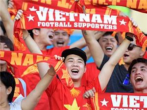 Thư SEA Games: Hát Quốc ca ở sân Bishan