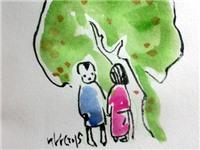 Ngẫm ngợi cuối tuần: Phản biện từ thiên nhiên
