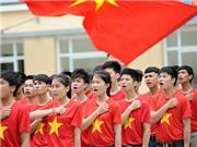 Từ 1/6, các cơ quan trên địa bàn Hà Nội phải chào cờ và hát Quốc ca vào sáng thứ hai
