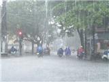 Hôm nay, nắng nóng sẽ dịu bớt, có mưa dông diện rộng ở Bắc Bộ