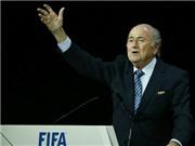 CẬP NHẬT tin sáng 30/5: Sepp Blatter tái đắc cử. Ancelotti về Milan. Diego Costa lại chấn thương
