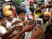 Nắng nóng thảm khốc tại Ấn Độ, hơn 2.000 người đã chết