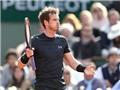 Roland Garros  2015: Murray không giận khi bị phạt