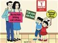 Ba mẹ hứa - Con hứa