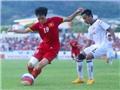 HLV Miura thừa nhận U23 Việt Nam khó cạnh tranh ngôi đầu bảng