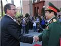 'Một bước đi mới của mối quan hệ quốc phòng Việt Nam và Hoa Kỳ, đặc biệt là an ninh biển'