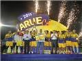 Lễ hội bóng đá Larue Cup 2015: Kết thúc ngọt ngào