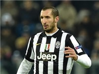 Chiellini: 'Ở Italy, còn lâu Messi mới làm được như trận gặp Bilbao'